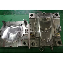 Car plastic injection mold